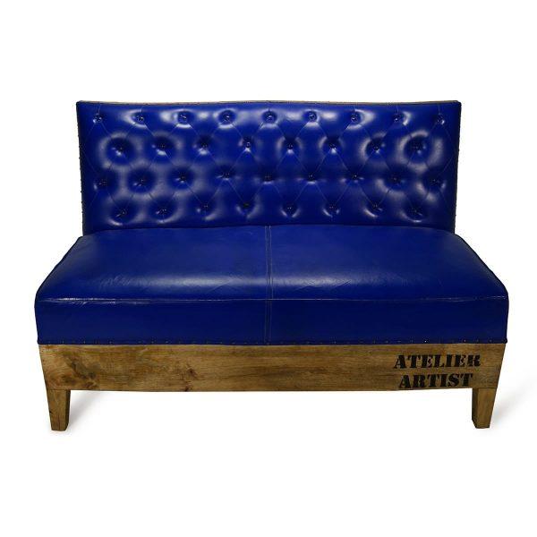Commercial long bench Denia.