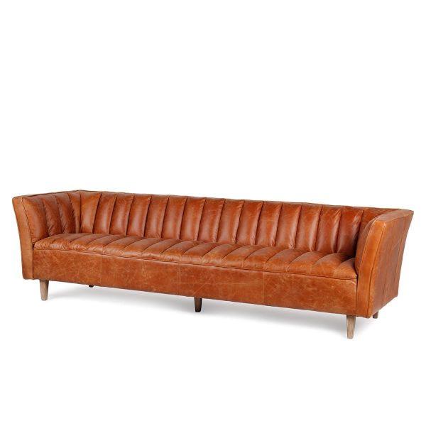 Waiting room sofa Antunio model.