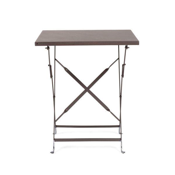 Terrace table.