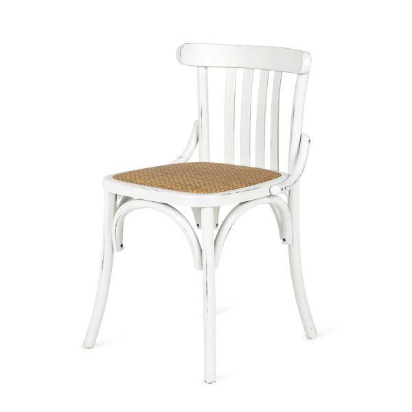 Chairs that reinterpret Thonet style.