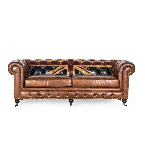 Waiting room sofas Oxford model.