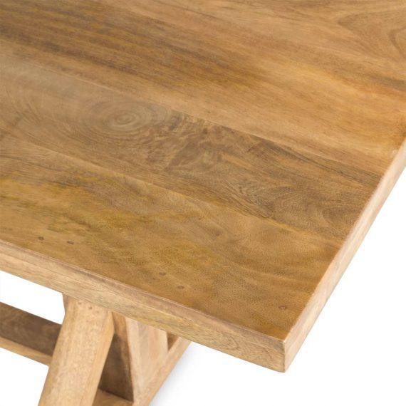 Catálogo mesas madera hostelería.