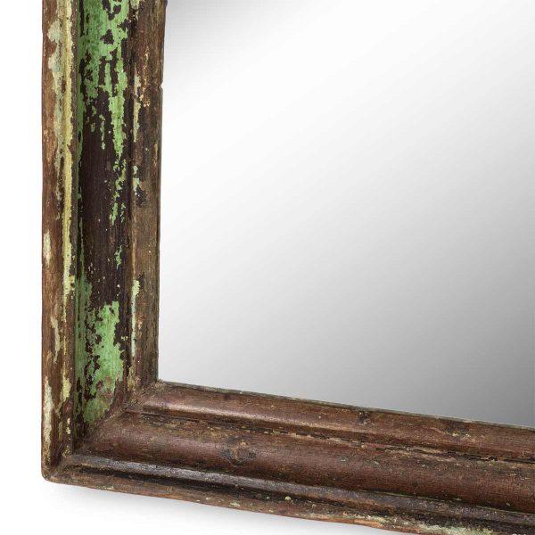Espejos antiguos decorativos.
