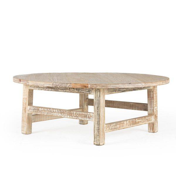 Mesa de café.