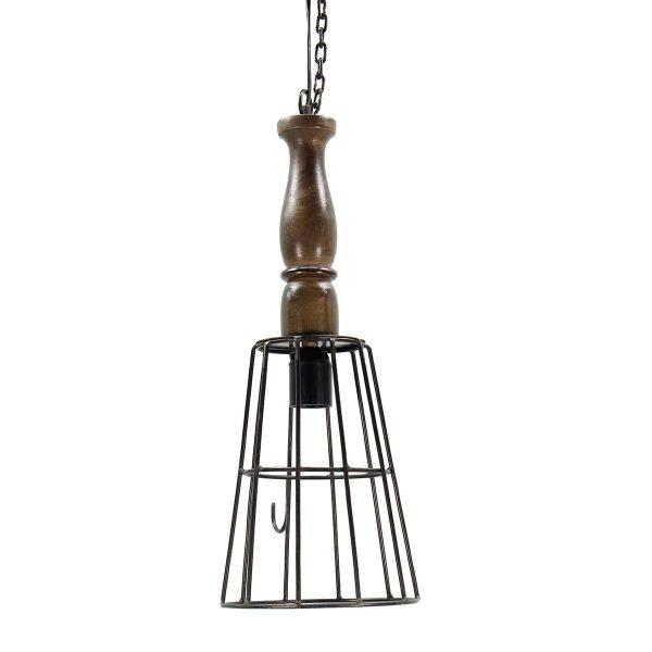 Workshop lamps.