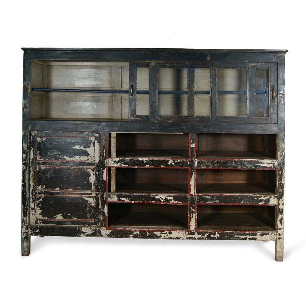 Antiquités meubles.
