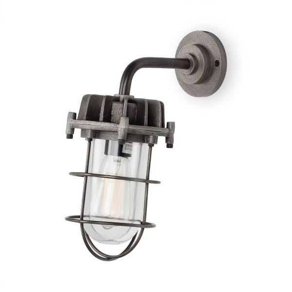 Fixture light.