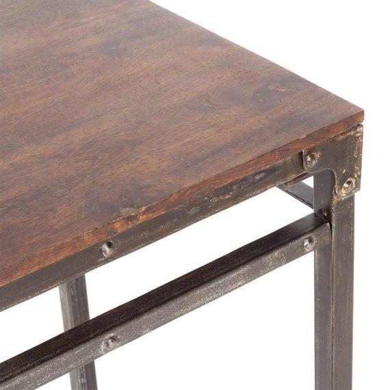 Tables bar.