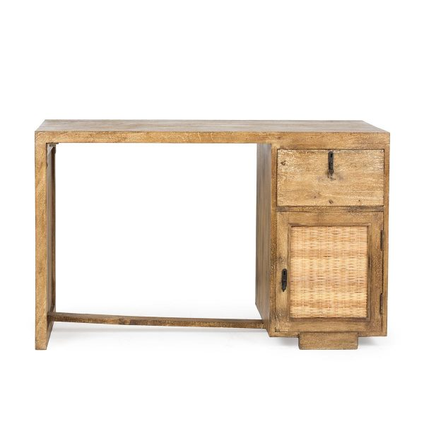 Table bureau.