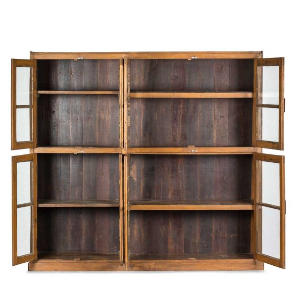 Ancien meuble de bureau Francisco Segarra.