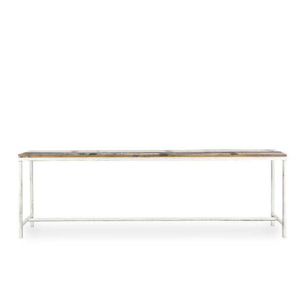 Café table.