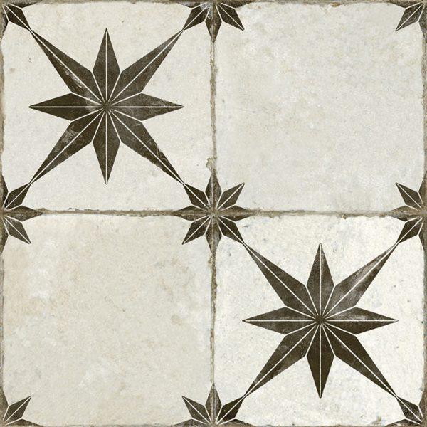 Gráfica de los suelos de gres FS STAR ARA.
