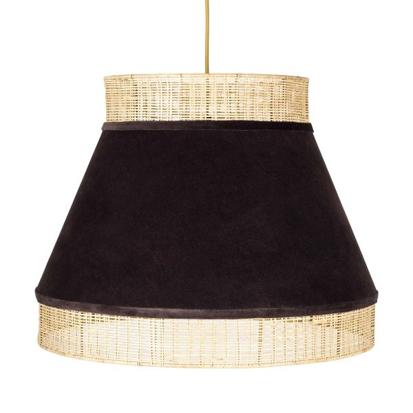 Commercial lamp.