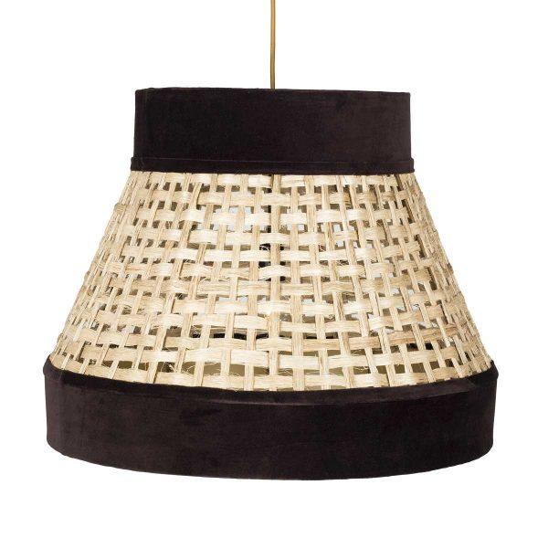 Decorative lamps.