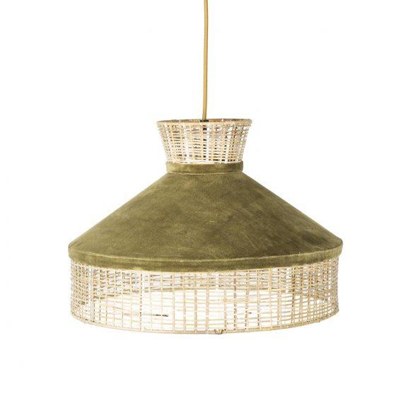 Lampe nordique de plafond.