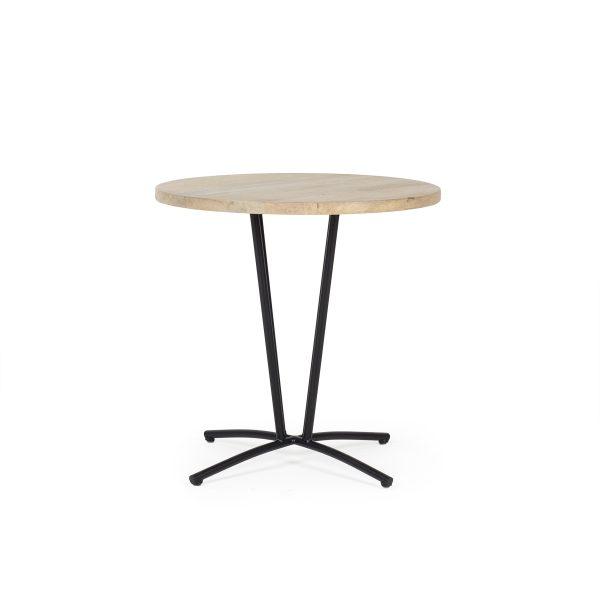 Mesas para cafeterías.
