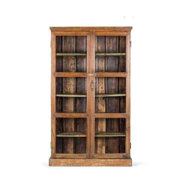Mueble para librería vintage.
