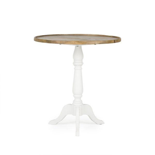 Table pour équipeemnt de cafétéria.