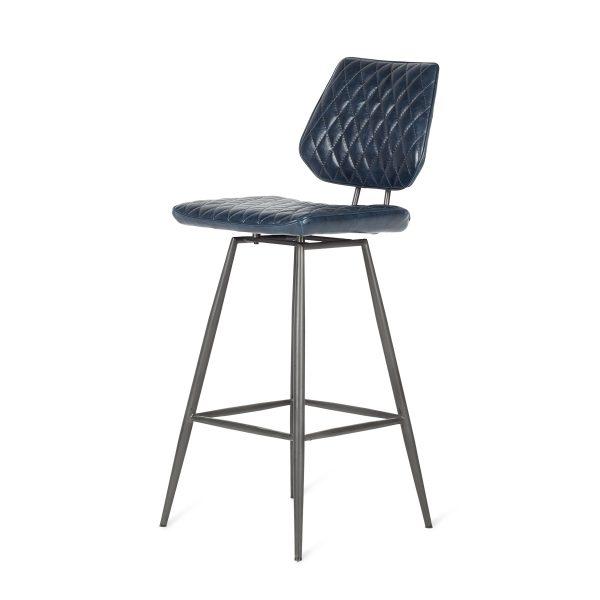 High restaurant stool.