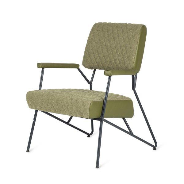 Hotel chair.