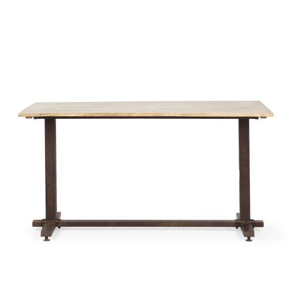 Mesas para cafetería.