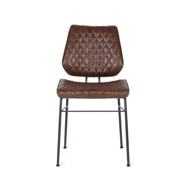 Retro chairs.