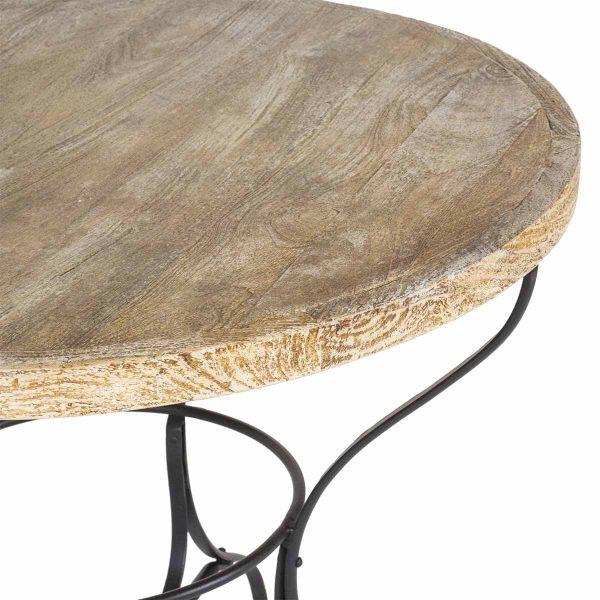 Tables pour cafétéria Francisco Segarra.
