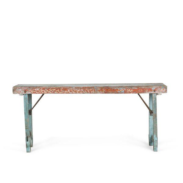 Tables vintage.