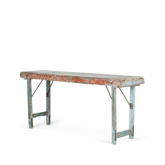 Vintage table.
