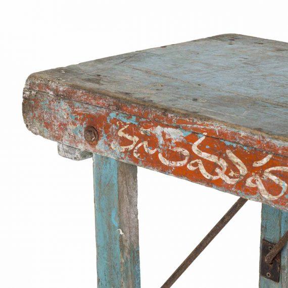 Vintage tables FS.