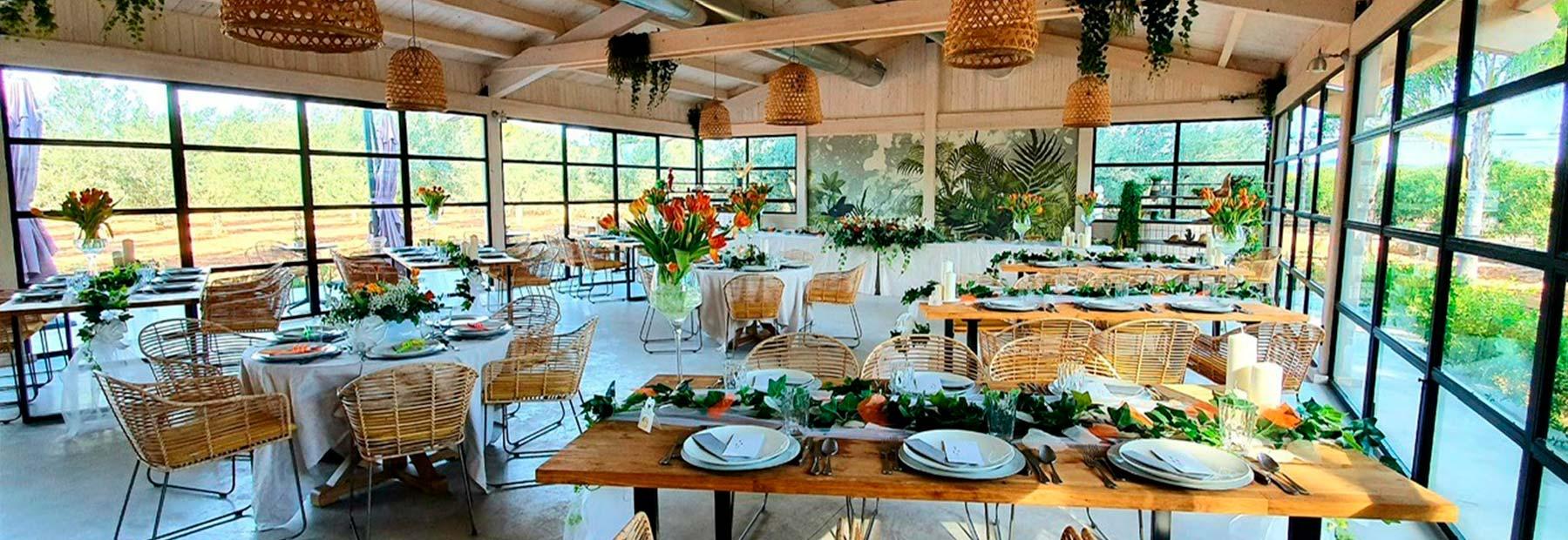Restaurant Octavia à Valence.