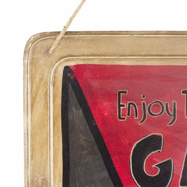 Letreros vintage online.