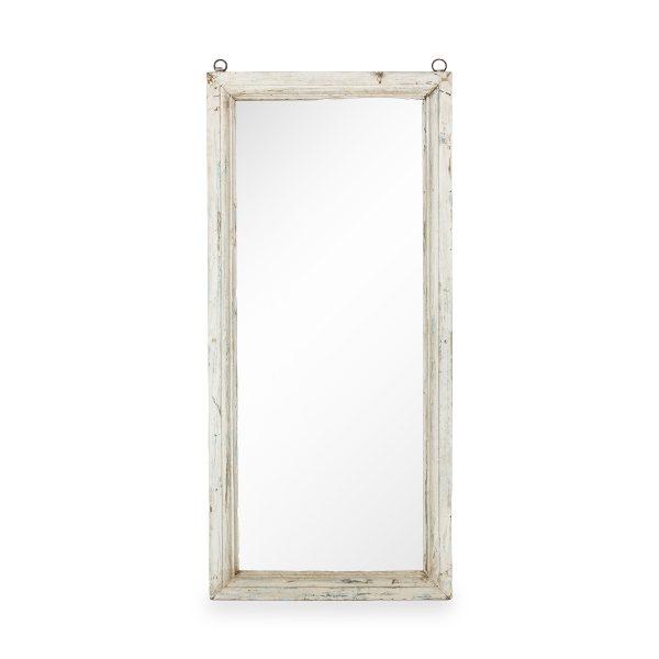 Miroir antique décoratif.