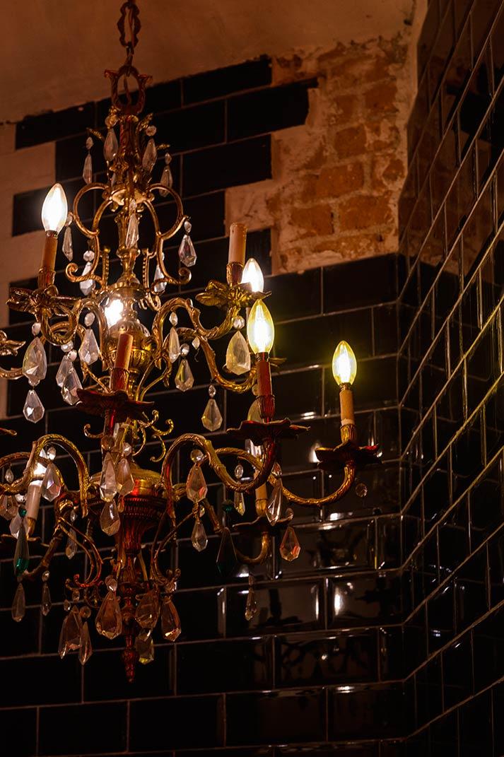 Design restaurant Pizzart.