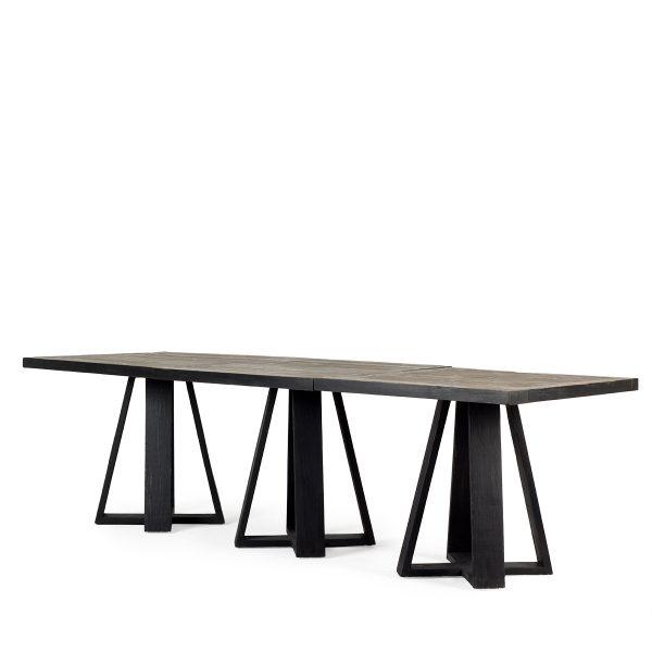 Lot de trois tables CRACOVIA.