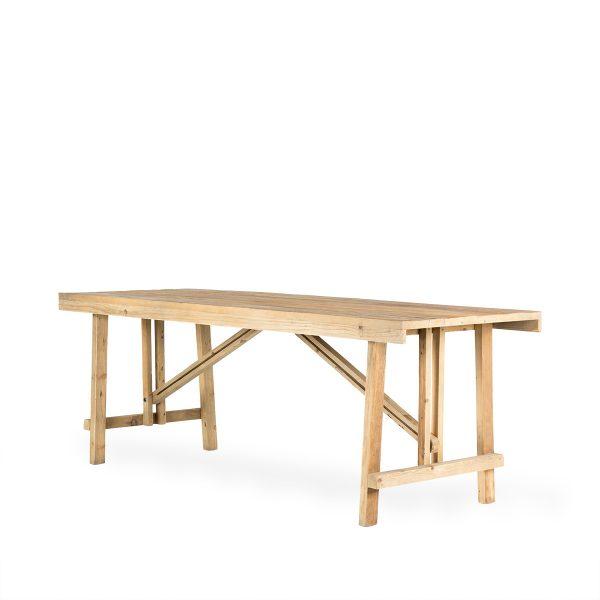 Table pour salle de restaurant GABI.