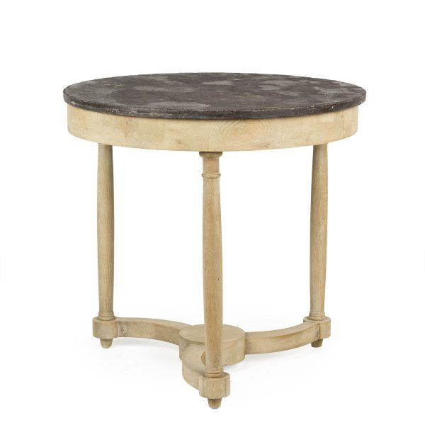 Table rondes rustiques FS.