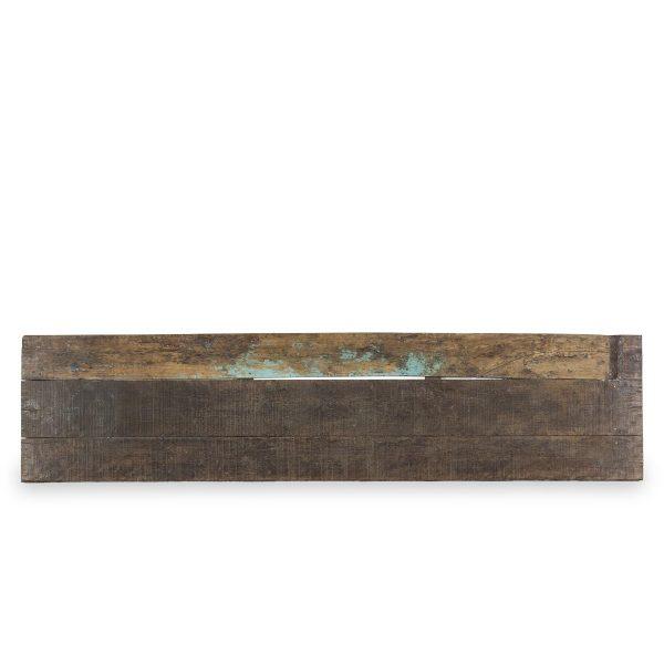 Tableros de madera vintage.